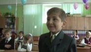Смотреть онлайн Прикол: школьника попросили рассказать о себе