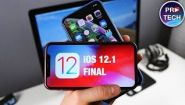 Смотреть онлайн Что нового в iOS 12.1