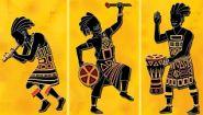 Традиционная африканская музыка: Folk - Видео онлайн